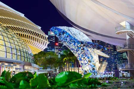 Singapore, Singapore-November 29, 2019: