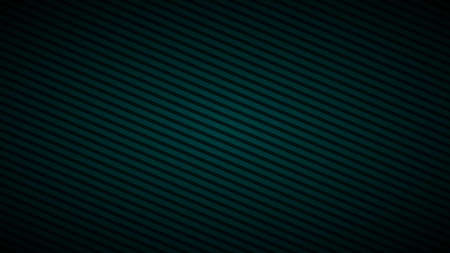 Abstract background of inclined stripes in dark light blue colors Vettoriali