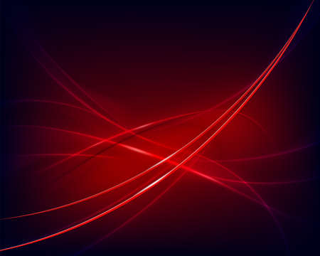 dark red background with light stripes and specular reflection