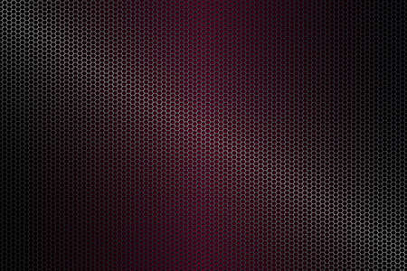Geometric abstract black crimson background.