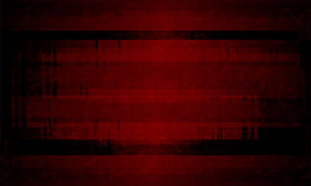Dark red rippled background with silhouettes of blurred spots. Фото со стока - 103250113