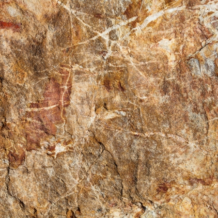 granite slab: surface of the marble with brown tint Stock Photo