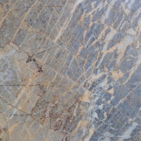 granite slab: surface of the marble with gray tint