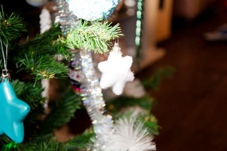 Merry christmas and happy new year. Family holiday. celebrating christmas. New year party. Xmas tree decoration. christmas shopping. gifts. waiting for santa claus. Letter to Santa.