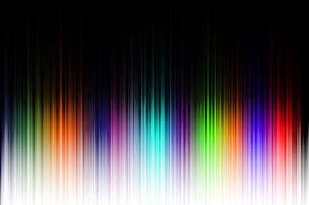 balance rainbow colors: Unique color background 03