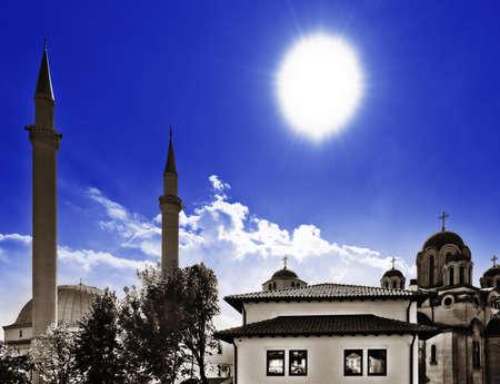 tolerancia: La tolerancia religiosa y coexistencia
