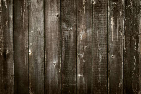 wood fences: Wooden antique plank background texture vignette
