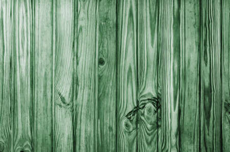 vertical lines: Unique Wooden Pine background or texture. Vertical lines green Stock Photo