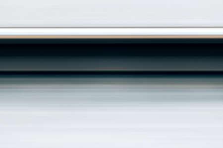 railway transportation: Single rail in motion speed concept railway transportation