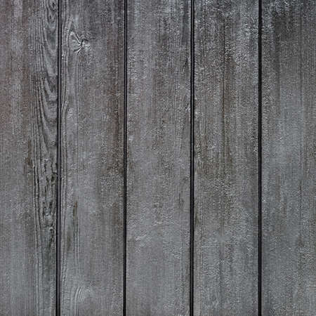 striped texture: Wood texture background grey surface empty square plain closeup vertical lines Stock Photo