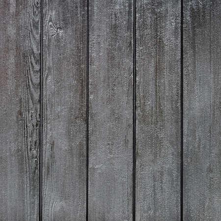 Wood texture background grey surface empty square plain closeup vertical lines Banco de Imagens