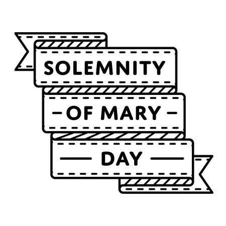 268 Solemnity Stock Vector Illustration And Royalty Free Solemnity ...