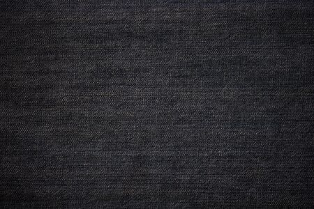 textured background with black fabric
