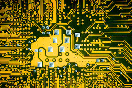 printed circuit board Stock Photo - 2602517