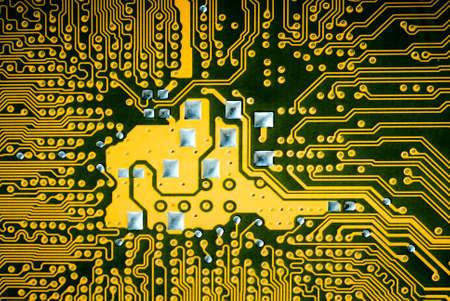 printed circuit board Stock Photo - 2602517