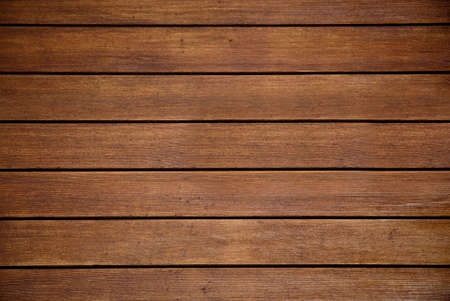 caoba: textura de paralelismos planchas de madera Foto de archivo