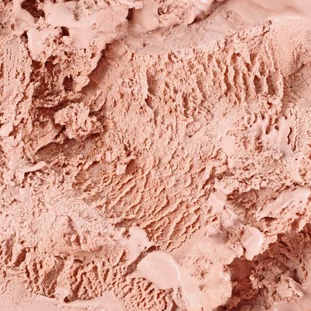 chocolate ice cream: helado de fondos Foto de archivo