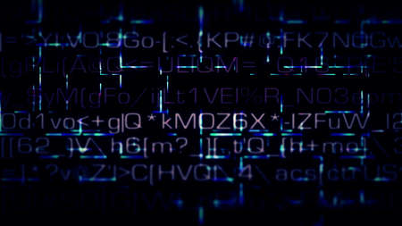 Future Tech 0135  Text and grid abstraction