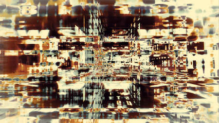 Futuristic technology screen 10562 from a series of abstract future tech imagery.