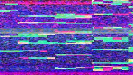Data Glitch Streaming Data Malfunction 11028
