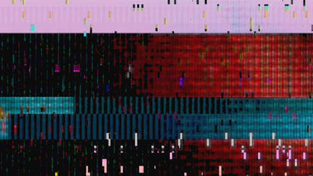 Data Glitch Streaming Data Malfunction 11027