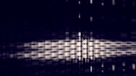 Futuristic Screen Display Pixels 10886 Zdjęcie Seryjne