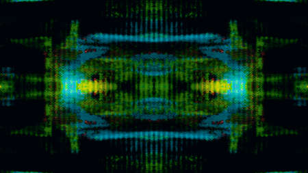 Futuristic, video screen display pixels 10525 from a series of abstract tech imagery. Zdjęcie Seryjne - 115279063