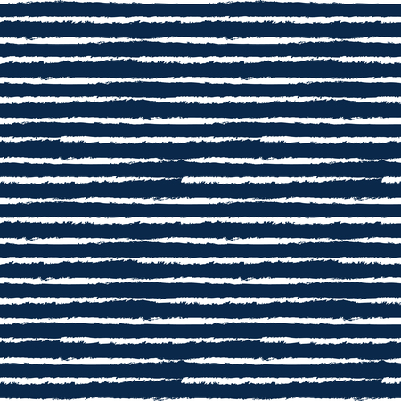 Seamless pattern with grunge stripes. Vector. Banco de Imagens - 97131968