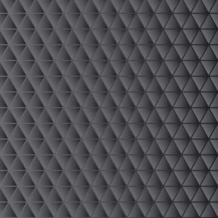 fondo azul: Illustration geometric 3D pattern background