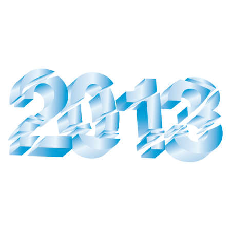 posted: Beautiful numerical designation of new 2013