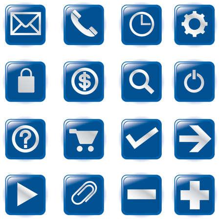 lock up: Web Icons,  File pictogram  Illustration