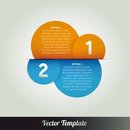 catalog templates: Template, illustration