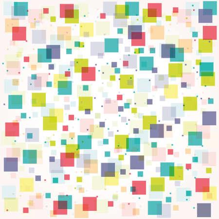 abstract vector: Creatieve abstracte vector achtergrond