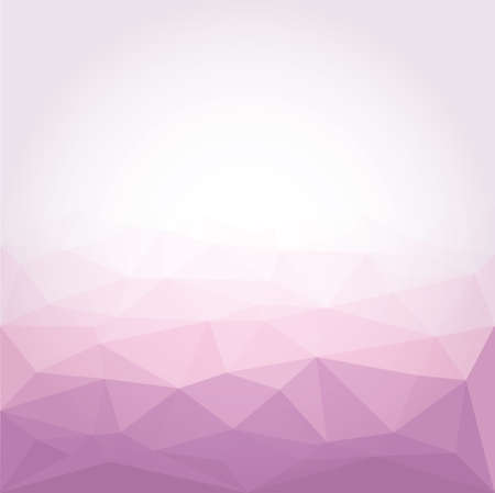 Low poly Vector Abstract colorful geometric background