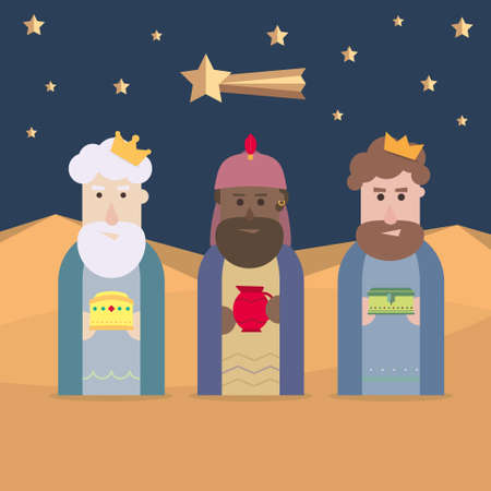 balthasar: The Three Kings of Orient, wise men, three magi