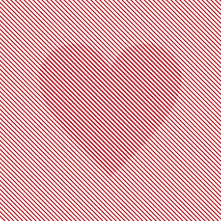 op: Op art Optical striped heart seamless