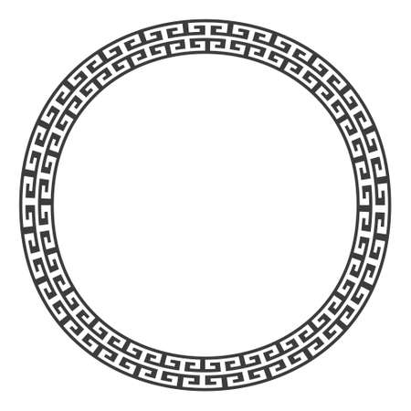 antiquity: Old classic border designs rounder