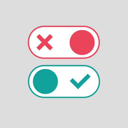 switch: Toggle switch icon