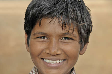 south indian: In the south of India children live in slums and several international organizations help them. Actually, these boys and girls can go to school every day and doctors visit them every week. One of these organizations obtained one nomination to Nobel prize