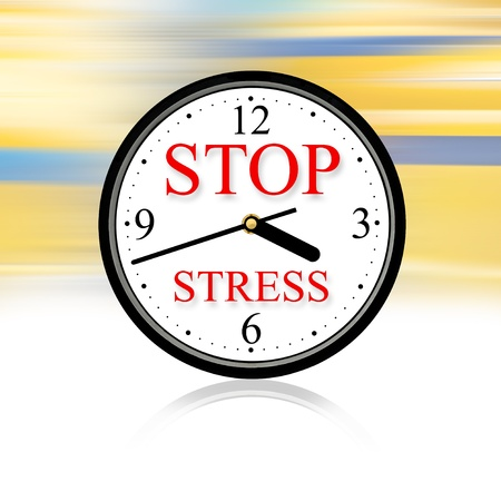 wearied: We need to stop our stress in the cities.