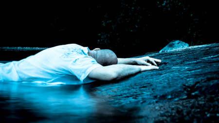 drown: Ahogo