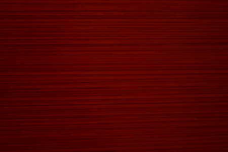 of red: texture of ceramic tile with parallel stripes