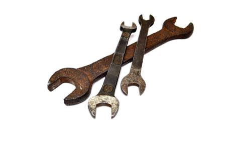 enginery: Key mecanical