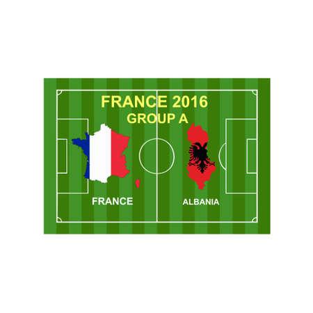championship: European championship France 2016