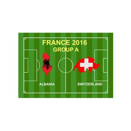 european: European championship France 2016