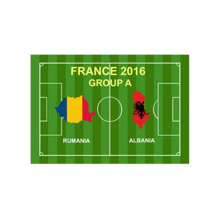 european championship: European championship France 2016