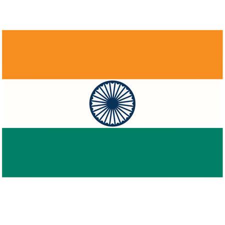 chakra: A flag of India