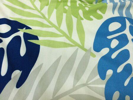 Fabric design  Banco de Imagens