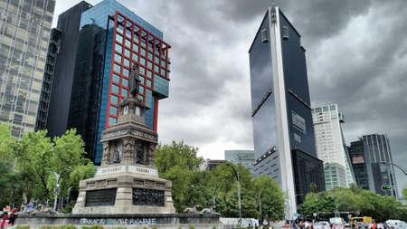 Paseo de Reforma