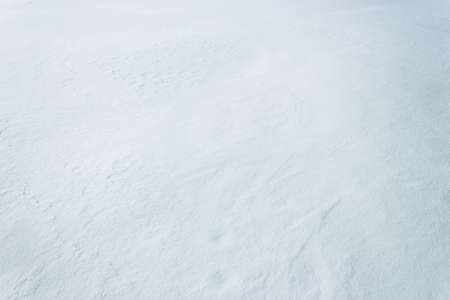 very cold: White very cold snowy surface texture blank Stock Photo
